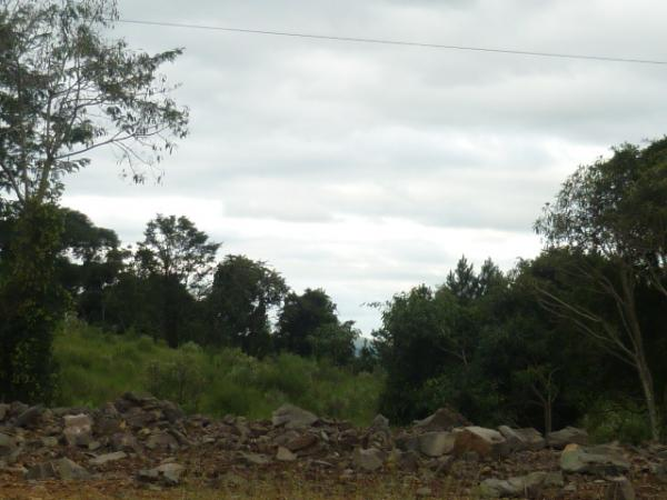 Divisa com a Rodovia SC 468km 5