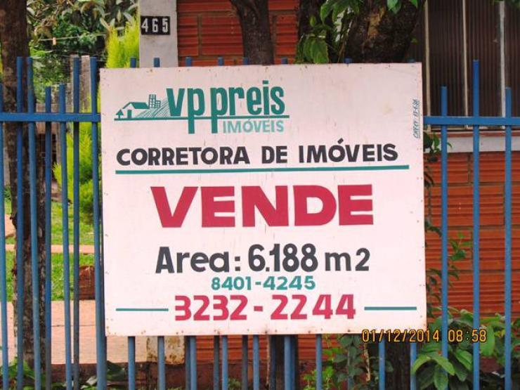 VP Preis Imóveis em Coronel Vivida e região